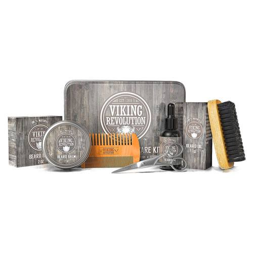 beard care kit for son in law