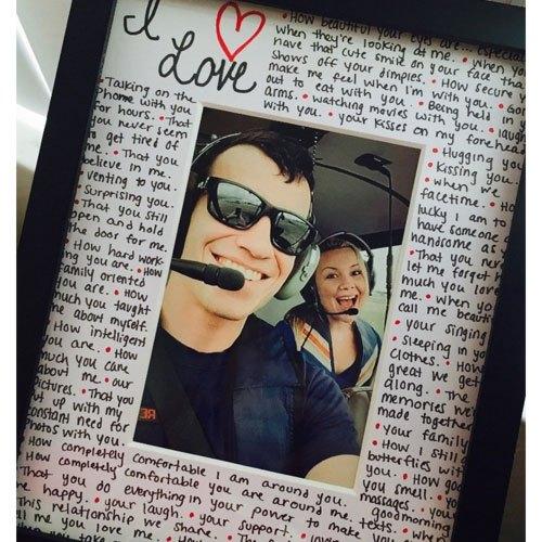 20 Cute Diy Gifts For Boyfriends 2020 Easy Handmade Gift Ideas