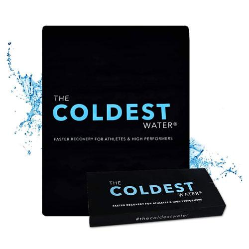 coldest ice pack gift