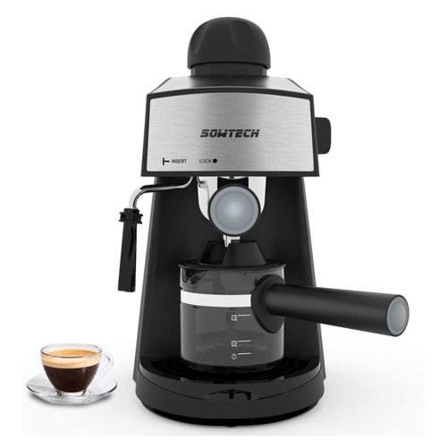 espresso machine gift