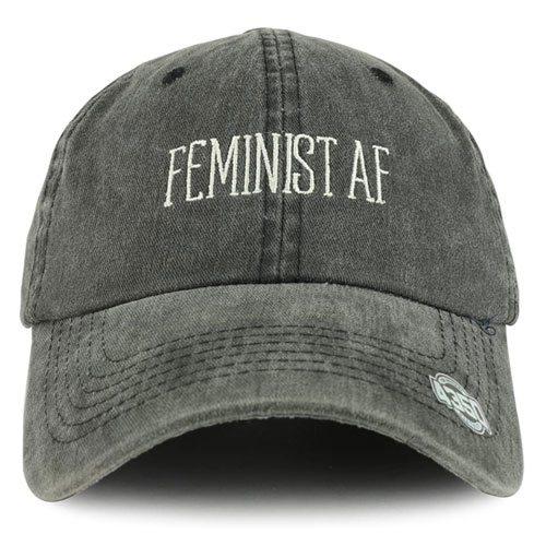 feminist AF cap