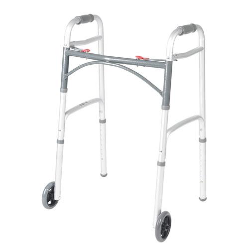 folding walker medical