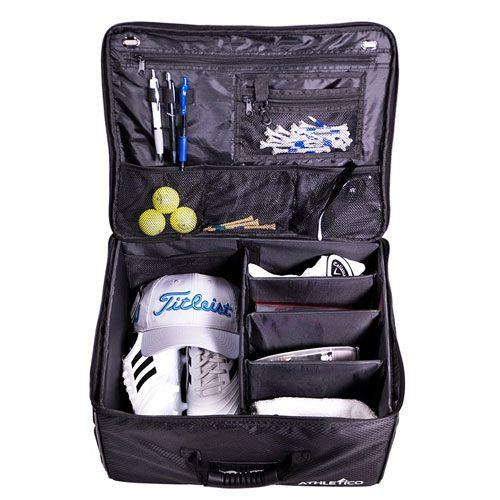 golf trunk organizer
