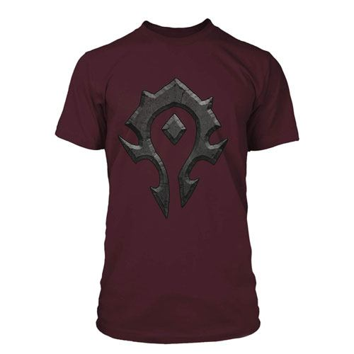 horde symbol t-shirt