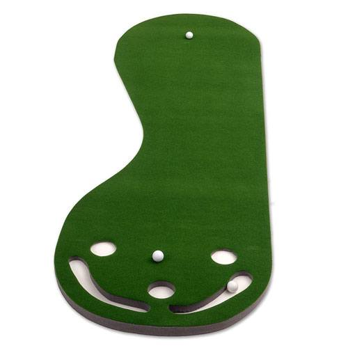 indoor putting green gift