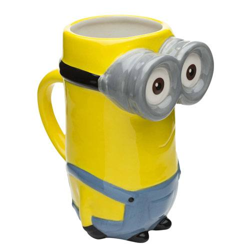 despicable me kevin coffee mug