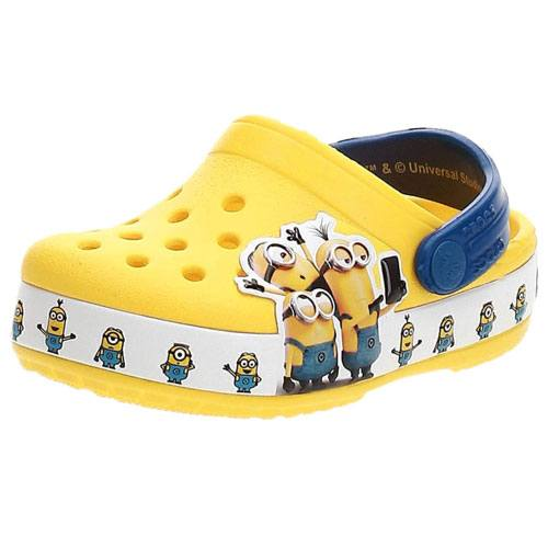 kids crocs clogs