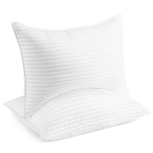 luxury gel pillow pack