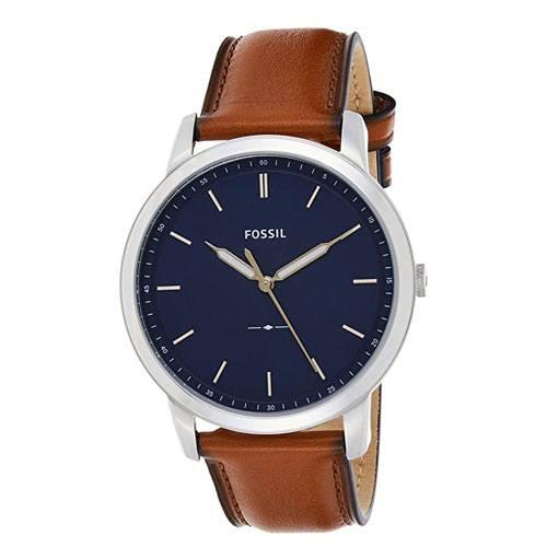 minimalist casual watch