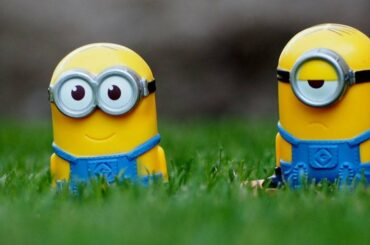 minions gifts ideas