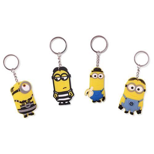 minions keychain