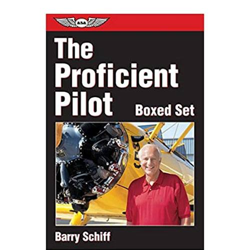 proficient pilot gift set