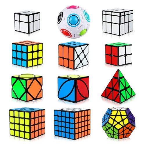 speed cube set