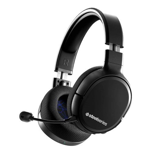 steelseries gaming headset