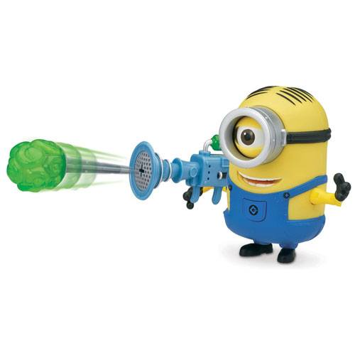 stuart minion action figure