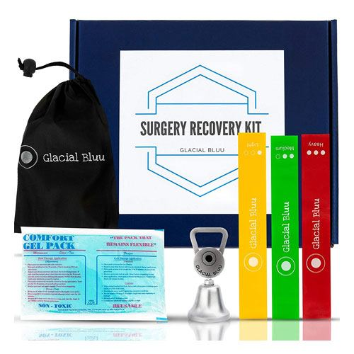 surgery recovery package kit