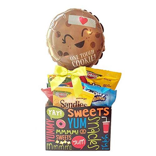 one tough cookie gift box