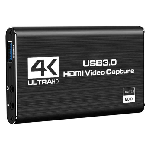 video capture card