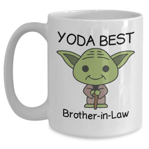 yoda best brother-in-law