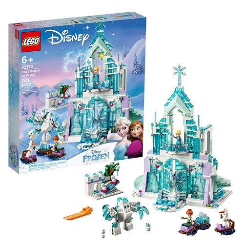 LEGO frozen lego set