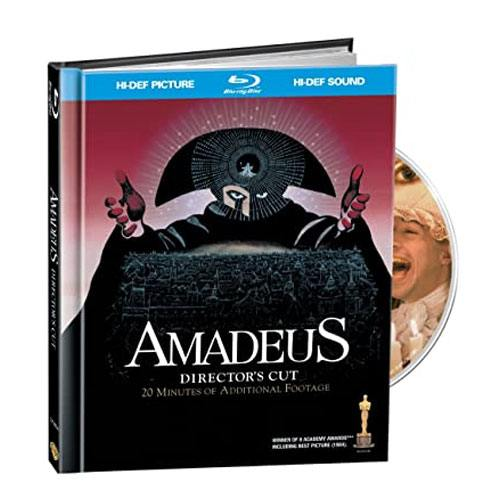 amadeus blu-ray movie