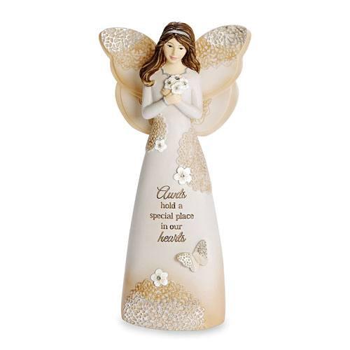aunt angel figurine