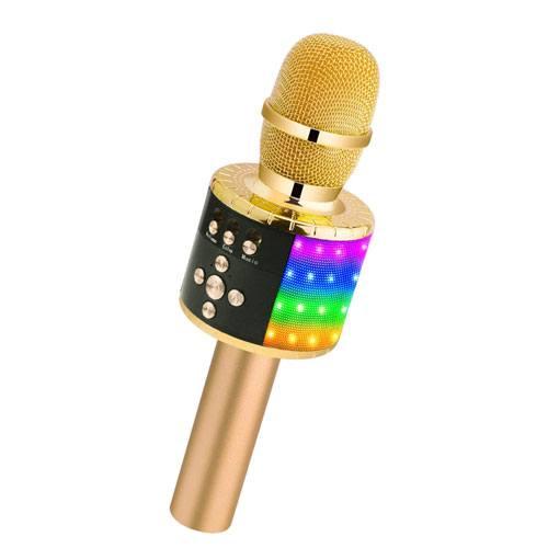 bluetooth karaoke microphone gift