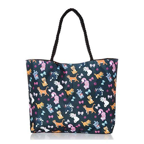 disney tote travel bag
