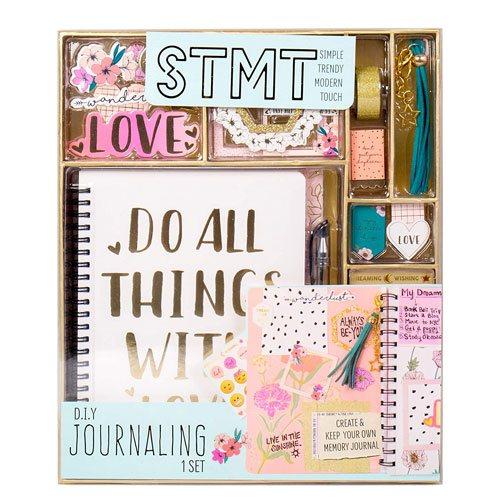 DIY journaling diary set