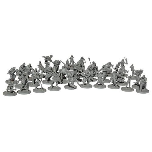 enemy minions miniatures