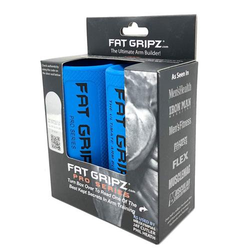 fat gripz gym gift