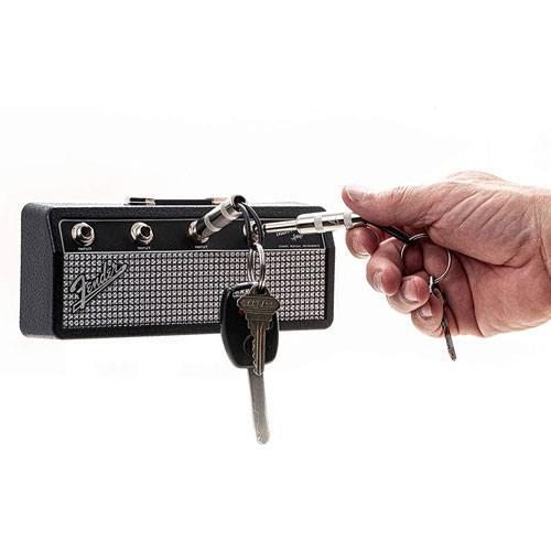 key holder gift for music lover