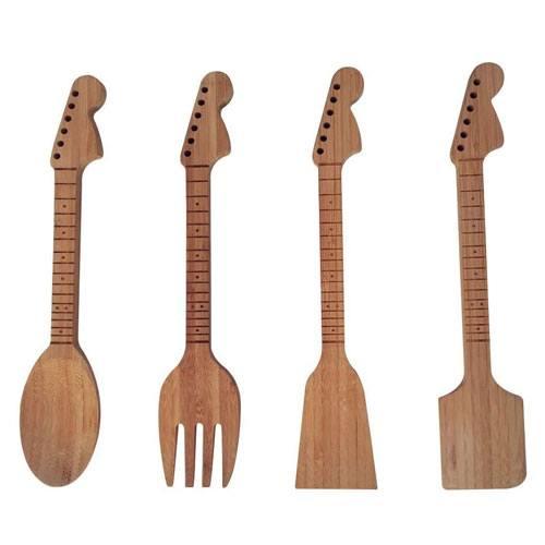 guitar utensils set