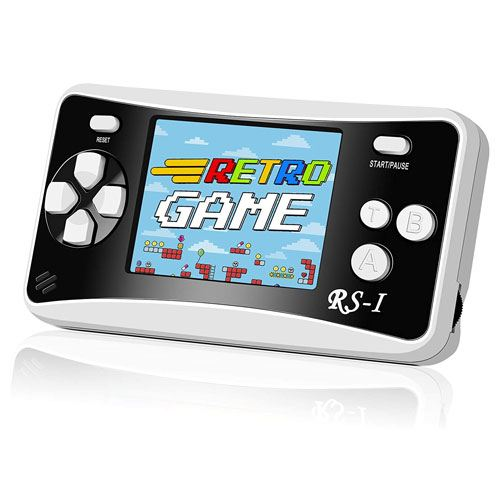 handheld retro games console