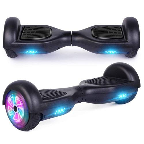 hoverboard gift for 11 year old boys