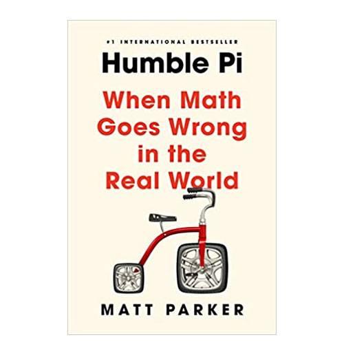 humble pi book