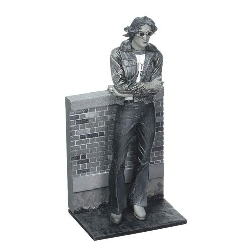 john lennon figure statue