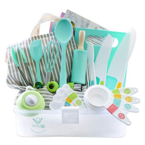kids cooking & baking set