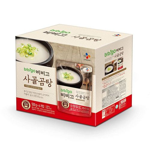 korean beef bone broth