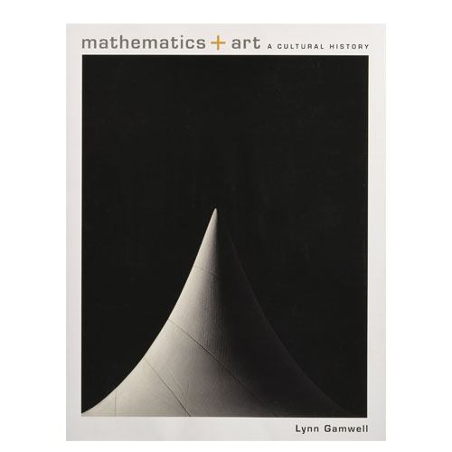 mathematics and art book