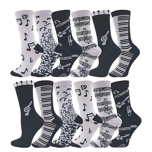 musical socks set