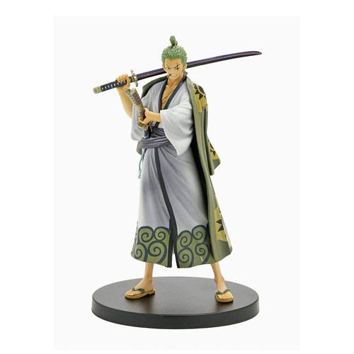 one piece anime figurine