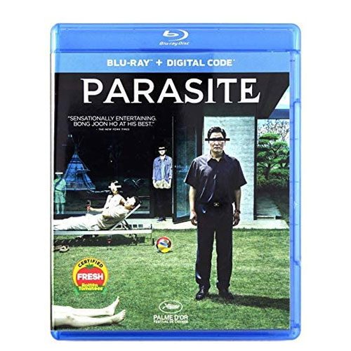 parasite blu-ray movie