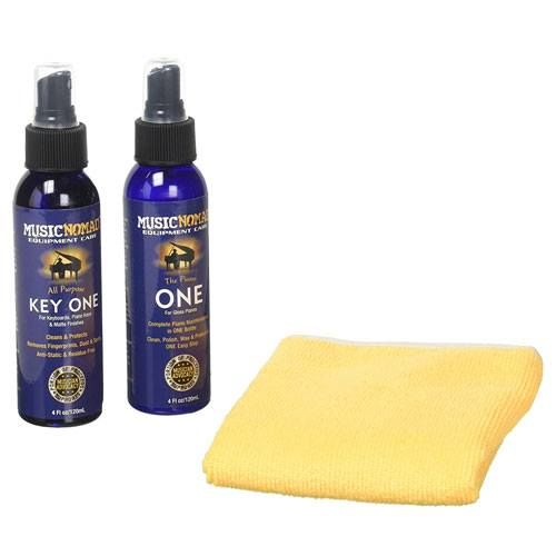 piano polishing care kit