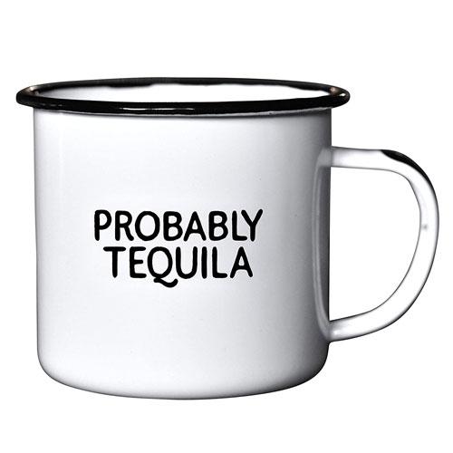 probably tequila mug