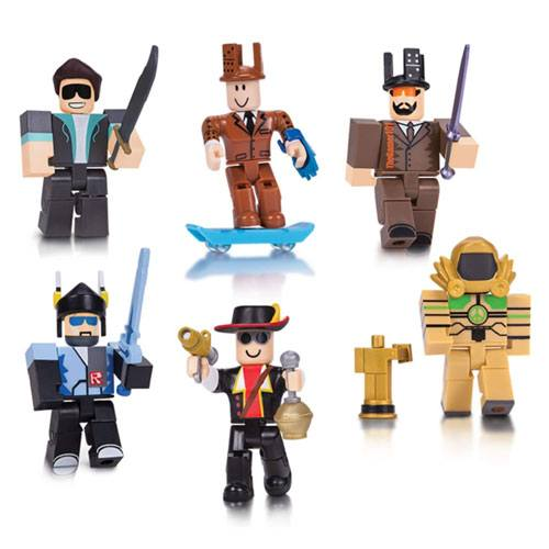 roblox figures for 9 year old boys