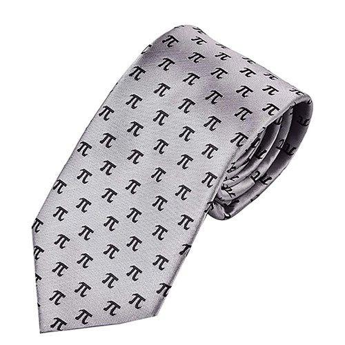 math teacher pi tie