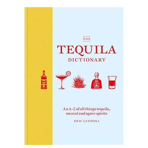 the tequila dictionary book