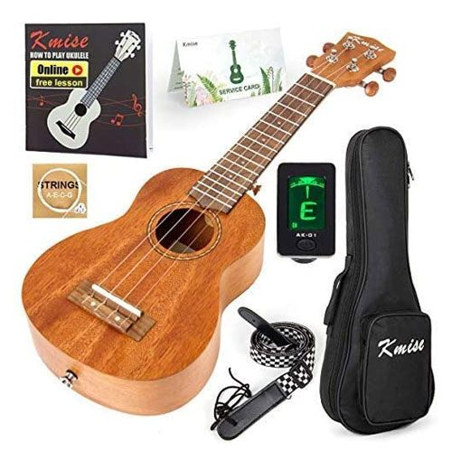 ukulele beginners kit