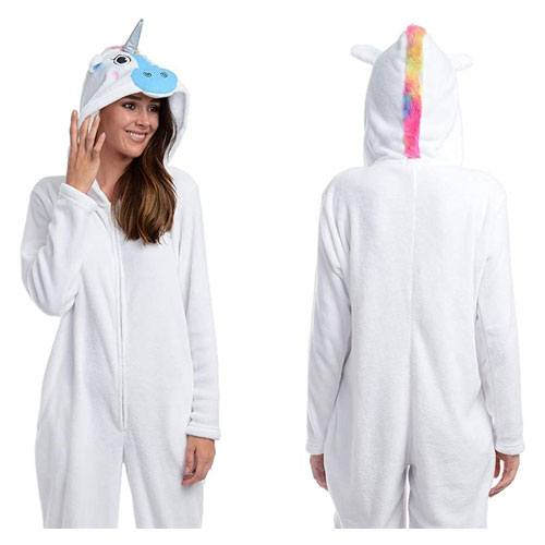 unicorn onesie for 12 year old girls